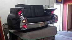 Car Moebel - 1960 cadillac sofa king cool an american