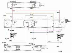 fan relay wiring diagram pcm efan diagram performancetrucks net forums