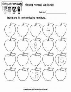 free counting numbers worksheets for kindergarten 8021 missing number worksheet