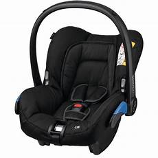 Maxi Cosi Citi Infant Carrier Black