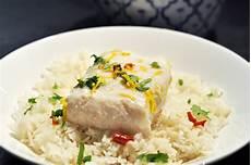 idée menu poisson recette poisson coco citron et riz menu by menu