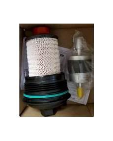 Ford 6 0 Liter Fuel Filter by Fl2081 Jl3z6731a 2018 Ford F150 3 0l Powerstroke Diesel