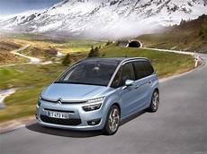 citroen grand c4 picasso citroen grand c4 picasso 2014 pictures information