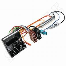 peugeot 107 207 307 308 407 radio adapter din fakra