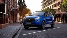 der neue ford ecosport der neue ford ecosport ford pr 228 sentiert neues kompakt suv