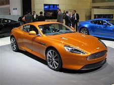 &187 Aston Martin Virage Best Cars News