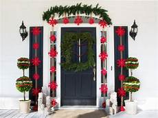 Decorations For Outside by Outdoor Decorations Hgtv