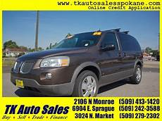 2008 pontiac montana sv6 for sale in toronto used 2007 pontiac montana sv6 for sale with photos cargurus