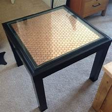 Table Hack by 20 Creative Ikea Lack Table Hacks 2017