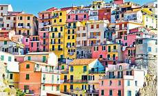 homes with a colorful city europe s most colourful towns features n by