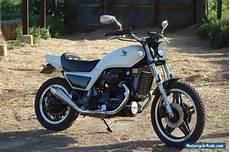 Honda Gl500 Cafe Racer For Sale 1982 honda gl 500 for sale in united kingdom