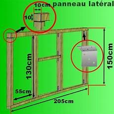 plan cabanon de jardin plan cabane bois de jardin abri jardin bois cabanes 224