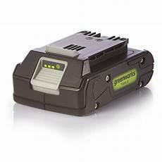 lithium ionen akku ladegerät li il greenworks 4100302 akku kompressor 24v infos zum