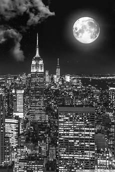 4k black and white wallpaper for mobile surreal city ultra hd desktop background wallpaper for 4k