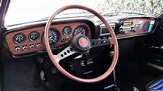 unusually 69 fiat 850 spider classiccars journal