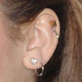 Miley Cyrus Ear...