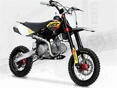 pit bike gebraucht pit bike ycf 150cc 4t factory pilot 2011 2 592 50