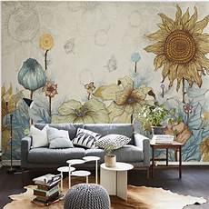 small flower wallpaper for wall photo wallpaper flower wall murals 3d custom