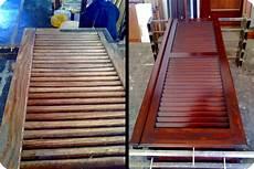 verniciatura persiane in legno sabbiature verniciatura sverniciatura persiane