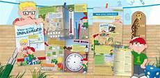 Malvorlagen Umwelt Nrw Mein Erstes Zahlenbuch Wissensschule De