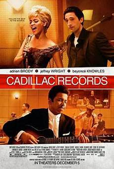 cadillac records cadillac records
