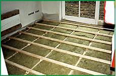 unterkonstruktion dielenboden altbau dielenboden unterkonstruktion