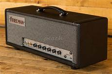 Friedman Shirley 40 Watt Guitars