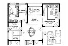 house plan for 25 by 40 plot size 25 by 40 house plans decorch