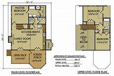 small lakefront house plans small cabin floor plan 3 bedroom cabin by max fulbright