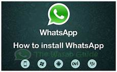 install whatsapp 187 download whatsapp for mobile