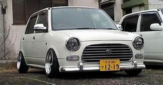 HellaFlush  Mira Gino Pinterest Daihatsu And Cars