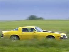 Chevrolet Camaro 1975 – A True Racer  Biser3a