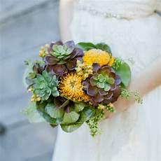 Kitchen Bouquet In Australia by Alternative Wedding Bouquet Pictures Popsugar Home