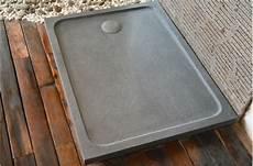 Receveur De 120x100 Granit Noir Haut De Gamme Kiaora