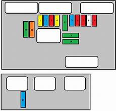 Peugeot 307 2005 2008 Fuse Box Diagram Auto Genius