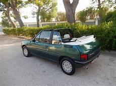 Peugeot 205 Roland Garros Cabriolet 1990 Catawiki