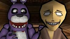 bonnie plays spooky s jump scare mansion part 4 watch your back fowa the puppet attack