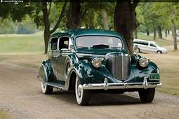 Auction Results And Sales Data For 1938 Chrysler Custom