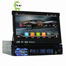 android autoradio 1 din android 6 0 1 din 7 quot universal touch screen car