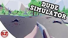 zagrajmy w garbage dude simulator symulator bycia fajnym dude simulator