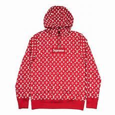 supreme hoodies louis vuitton x supreme hoodie designer clothes by
