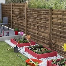 panneau cloture jardin panneaux pour le jardin gardening jardins amenagement