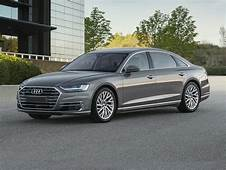 New 2019 Audi A8  Price Photos Reviews Safety Ratings