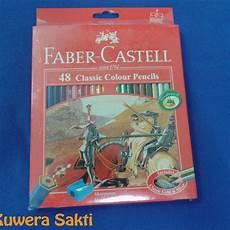 daftar harga pensil warna faber castell terbaru 2019 cek