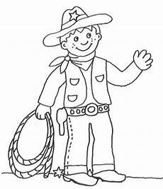 Indianer Malvorlagen Quiz Kostenlose Malvorlage Cowboys Indianer Cowboy Mit Lasso