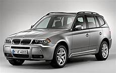 Used 2006 Bmw X3 Pricing For Sale Edmunds