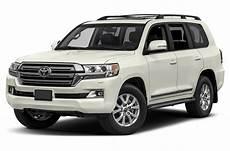 2017 Toyota Land Cruiser Price Photos Reviews Features