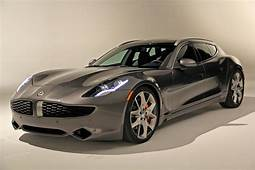 Fisker To Be Purchased By Germans For $25M  Autoblog