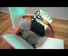 How To Make A Dehumidifier Thermoelectric Cooling