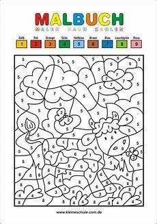 malvorlagen f 252 r kinder malen nach zahlen kostenlos